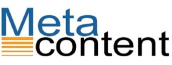 Metacontent